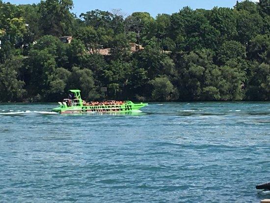 Whirlpool Jet Boat Tours: photo0.jpg