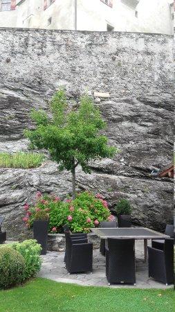 Volders, Αυστρία: Schloss Friedberg