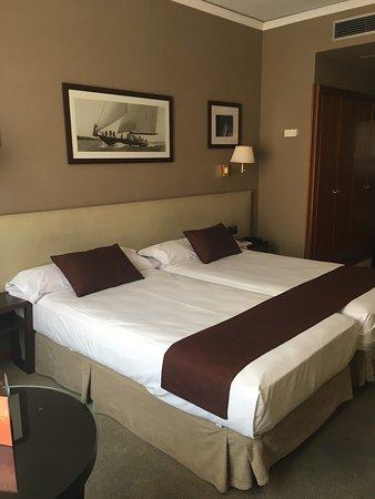 Hotel Conqueridor: photo0.jpg