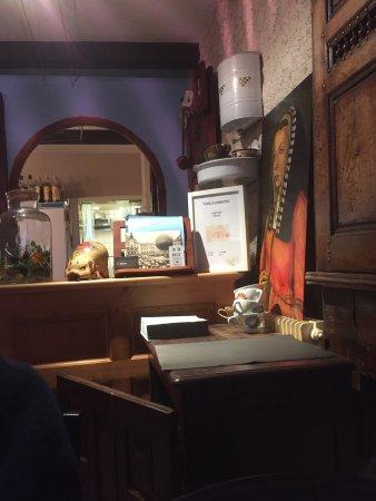 Restaurant cr perie la reine anne dans morlaix avec - Cuisine et tradition morlaix ...