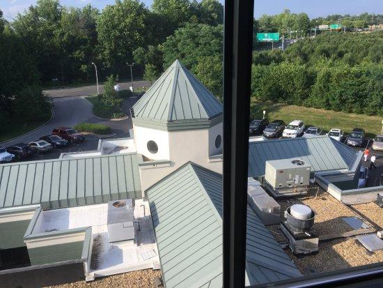 Upper Marlboro, MD: Hotel Largo