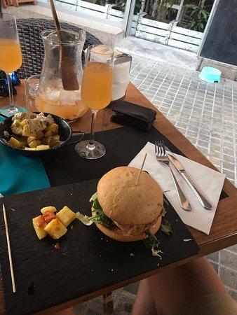 Restaurante carrer dels mirlos en sabadell con cocina - Cocinas sabadell ...