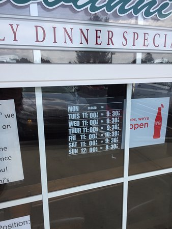 Fogelsville, PA: Their correct hours