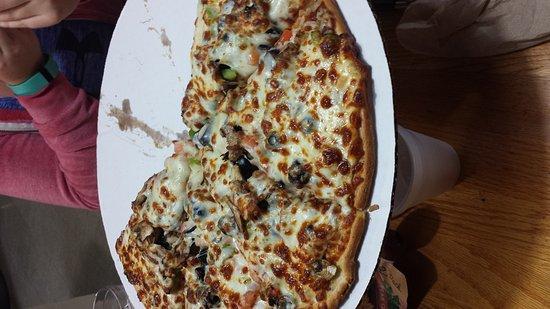 Bob & Tony's Pizza: 20170811_152711_large.jpg