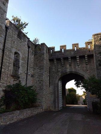Warner Leisure Hotels Bodelwyddan Castle Historic Hotel : exterior