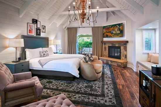 Vintage House Villa King Suite