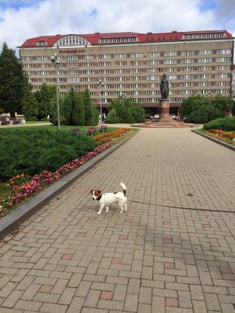 Rijskaya Hotel: photo0.jpg
