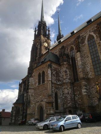Brno, Czech Republic: IMG_20170813_150951_large.jpg