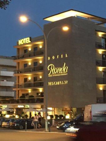 Hotel Ronda Figueres: photo0.jpg