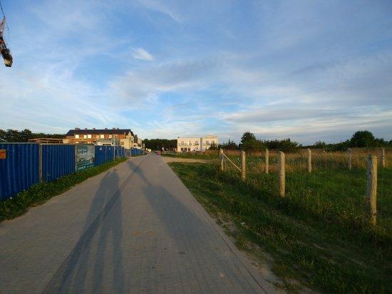 Puck, Polonya: Hotel Haller