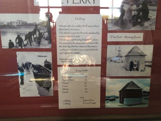 Valentia Heritage Centre: photo4.jpg