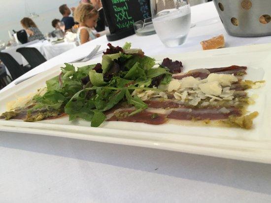 Restaurant le Marinella : photo1.jpg