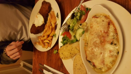 Newhaven, UK: Brewers Fayre Drove