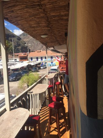 Pisac Inn : photo0.jpg