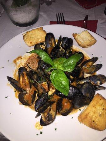 Ristorante Osteria N.1: Endlich mal ein gutes Restaurant im Venedig!!!