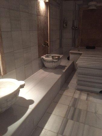 Pasha Turkish Bath & Ottoman Hammam : photo1.jpg
