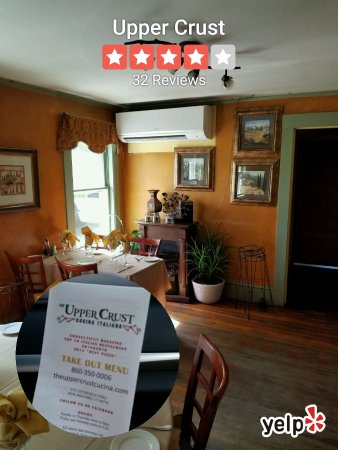 New Milford, CT: Upper Crust Cucina