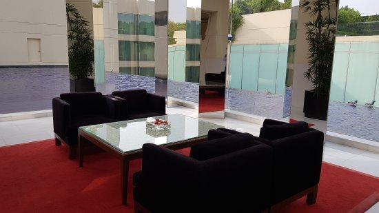 The Oberoi, Gurgaon: 20170812_073929_large.jpg