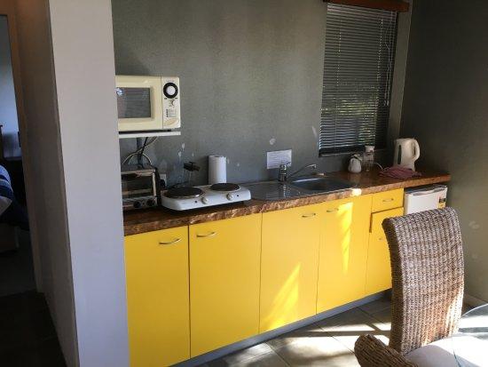 Tamborine Mountain, Australia: Kitchen facilities