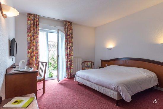 Hotel Le Raisin Foto