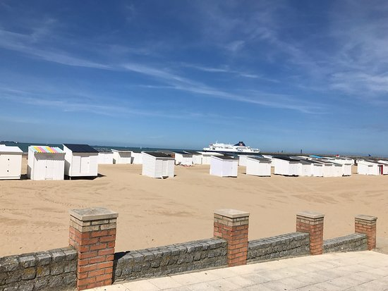 Calais Beach: photo0.jpg