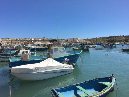 Marsaxlokk照片