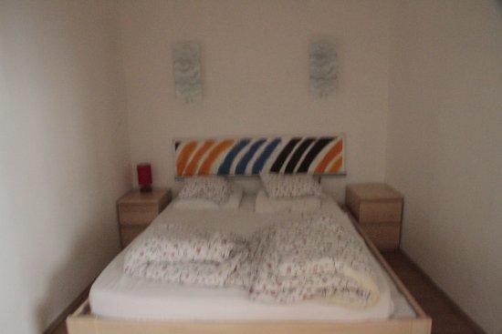 Happy Prague Apartments: Bedroom