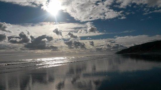 Waiuku, Nueva Zelanda: Great walking