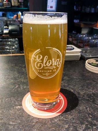 Orangeville, Canada: Good Draft Beers