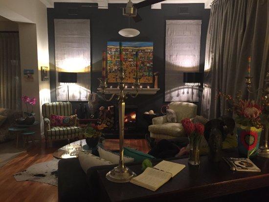 더웬트 하우스 부티크 호텔 이미지