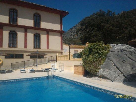 Hotel Sierra de Ubrique รูปภาพ