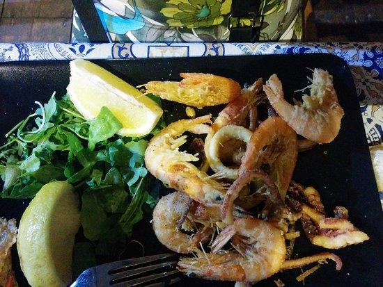 Bucko Seafood Restaurant Photo