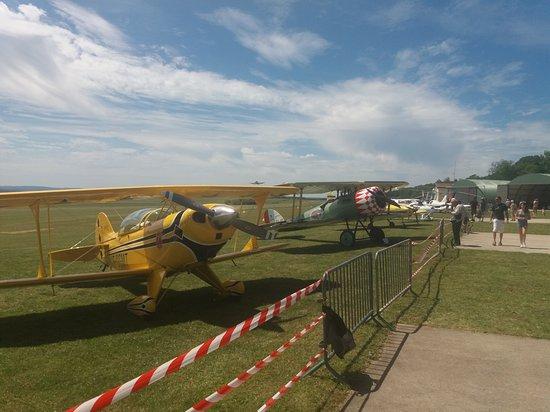 Aérodrome Longuyon-Villette