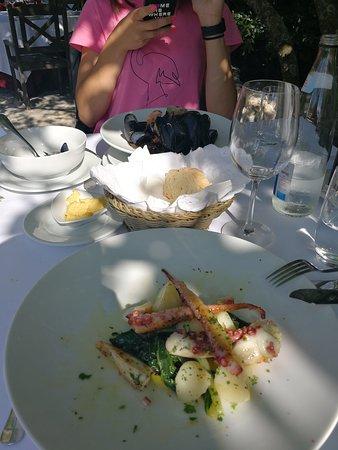 Stari Mlini Restaurant: IMG_20170813_162634_1_large.jpg