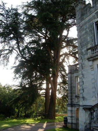 Capian, Francia: près du château
