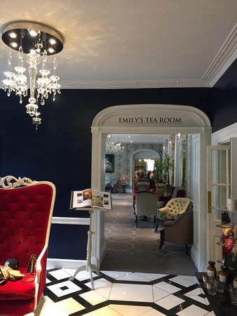 Francis Hotel Bath - MGallery by Sofitel: photo3.jpg