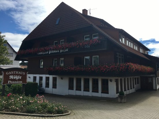 Sankt Margen, Germany: photo1.jpg