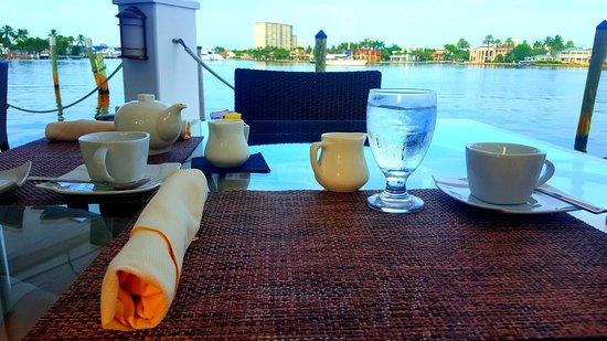 The Pillars Hotel Fort Lauderdale照片