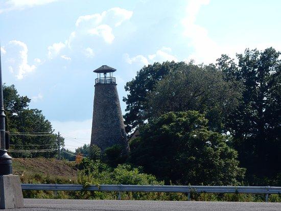 Chautauqua, Estado de Nueva York: Barcelona Lighthouse