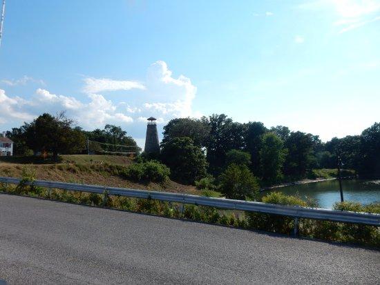 Chautauqua, Estado de Nueva York: view