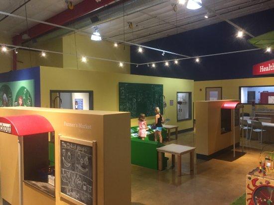 HealthWorks! Kids' Museum