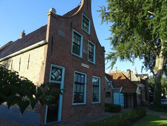 Boerderij en Rijtuigmuseum Vreeburg te Schagen