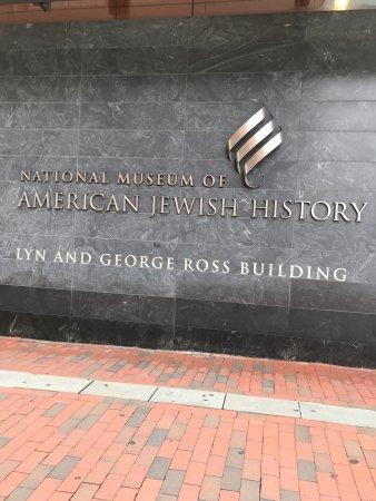 National Museum of American Jewish History: photo0.jpg