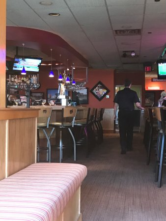 Norristown, PA: Applebee's