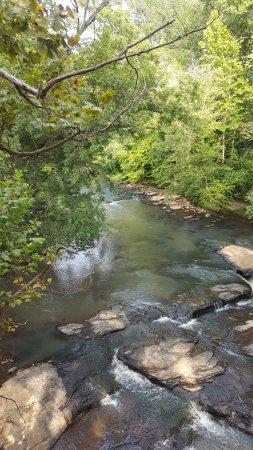 Roswell, Gürcistan: Chattahoochee River