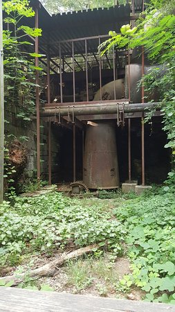 Roswell, Gürcistan: Mill
