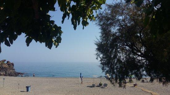 Rodakino Beach: 20170809_165807_large.jpg