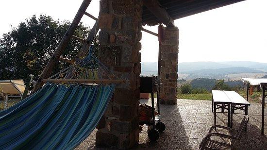 Semproniano, Włochy: 20170809_184321_large.jpg