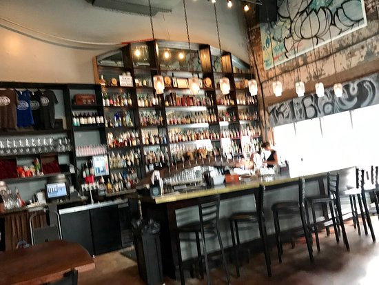 Heist Brewery Charlotte Restaurant Reviews Phone