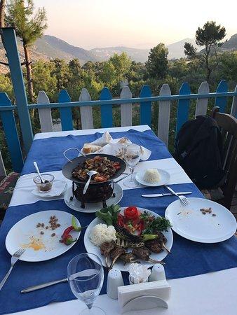 Bodamya Tepe Restaurant : photo0.jpg